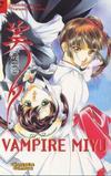 Cover for Vampire Miyu (Carlsen Comics [DE], 2001 series) #7