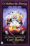 Cover for O Melhor da Disney: As Obras Completas de Carl Barks (Editora Abril, 2004 series) #3