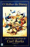 Cover for O Melhor da Disney: As Obras Completas de Carl Barks (Editora Abril, 2004 series) #9