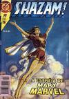 Cover for Shazam! (Editora Abril, 1996 series) #2