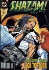 Cover for Shazam! (Editora Abril, 1996 series) #5