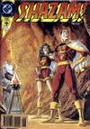 Cover for Shazam! (Editora Abril, 1996 series) #6