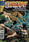Cover for Shazam! (Editora Abril, 1996 series) #7