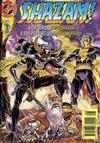 Cover for Shazam! (Editora Abril, 1996 series) #8