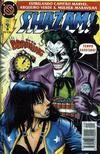 Cover for Shazam! (Editora Abril, 1996 series) #9