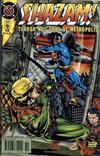 Cover for Shazam! (Editora Abril, 1996 series) #10