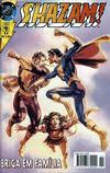 Cover for Shazam! (Editora Abril, 1996 series) #11