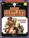 Cover for Die großen Edel-Western (Egmont Ehapa, 1979 series) #5 - Jonathan Cartland - Kampf ums Land der Sioux
