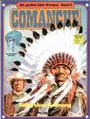 Cover for Die großen Edel-Western (Egmont Ehapa, 1979 series) #6 - Comanche - Krieg ohne Hoffnung