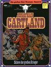 Cover for Die großen Edel-Western (Egmont Ehapa, 1979 series) #14 - Jonathan Cartland - Sklave der großen Krieger