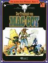 Cover for Die großen Edel-Western (Egmont Ehapa, 1979 series) #17 - Der Triumph von Mac Coy