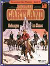 Cover for Die großen Edel-Western (Egmont Ehapa, 1979 series) #19 - Jonathan Cartland - Gefangen im Chaos