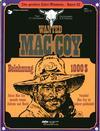 Cover for Die großen Edel-Western (Egmont Ehapa, 1979 series) #22 - Wanted Mac Coy