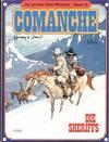 Cover for Die großen Edel-Western (Egmont Ehapa, 1979 series) #24 - Comanche - Die Sheriffs