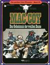 Cover for Die großen Edel-Western (Egmont Ehapa, 1979 series) #25 - Mac Coy - Das Geheimnis der weißen Dame