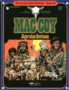 Cover for Die großen Edel-Western (Egmont Ehapa, 1979 series) #28 - Mac Coy - Jäger ohne Gewissen