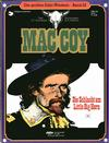 Cover for Die großen Edel-Western (Egmont Ehapa, 1979 series) #32 - Mac Coy - Die Schlacht am Little Big Horn