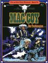 Cover for Die großen Edel-Western (Egmont Ehapa, 1979 series) #34 - Mac Coy - Der Teufelscanon