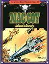 Cover for Die großen Edel-Western (Egmont Ehapa, 1979 series) #37 - Mac Coy - Aufstand in Durango