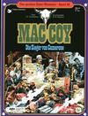 Cover for Die großen Edel-Western (Egmont Ehapa, 1979 series) #40 - Mac Coy - Die Sieger von Camerone