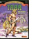 Cover for Die großen Phantastic-Comics (Egmont Ehapa, 1980 series) #2 - Taar - Der Rebell
