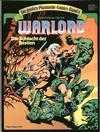 Cover Thumbnail for Die großen Phantastic-Comics (1980 series) #4 - Warlord - Die Schlacht der Bestien
