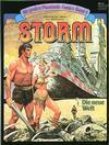 Cover for Die großen Phantastic-Comics (Egmont Ehapa, 1980 series) #6 - Storm - Die neue Welt