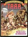 Cover for Die großen Phantastic-Comics (Egmont Ehapa, 1980 series) #8 - Taar - Die Herrscher der Höhlenwelt