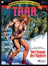 Cover for Die großen Phantastic-Comics (Egmont Ehapa, 1980 series) #11 - Taar - Der Traum des Magiers