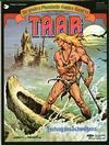 Cover for Die großen Phantastic-Comics (Egmont Ehapa, 1980 series) #14 - Taar - Festung des Schweigens