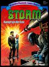 Cover for Die großen Phantastic-Comics (Egmont Ehapa, 1980 series) #15 - Storm - Kampf um die Erde