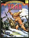 Cover for Die großen Phantastic-Comics (Egmont Ehapa, 1980 series) #17 - Taar - Das Rätsel der goldenen Sanduhr