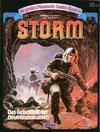 Cover for Die großen Phantastic-Comics (Egmont Ehapa, 1980 series) #18 - Storm - Das Geheimnis der Neutronenstrahlen