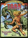 Cover for Die großen Phantastic-Comics (Egmont Ehapa, 1980 series) #20 - Taar - Die versunkene Stadt