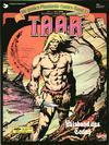 Cover for Die großen Phantastic-Comics (Egmont Ehapa, 1980 series) #23 - Taar - Halsband des Todes