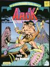 Cover for Die großen Phantastic-Comics (Egmont Ehapa, 1980 series) #25 - Arok - Sohn des Donners