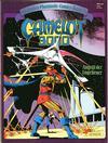 Cover for Die großen Phantastic-Comics (Egmont Ehapa, 1980 series) #29 - Camelot 3000 - Angriff der Ungeheuer