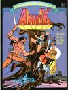 Cover for Die großen Phantastic-Comics (Egmont Ehapa, 1980 series) #30 - Arok - Der Baum, der aus der Hölle kam