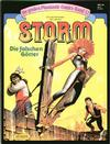 Cover for Die großen Phantastic-Comics (Egmont Ehapa, 1980 series) #32 - Storm - Die falschen Götter