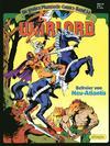 Cover for Die großen Phantastic-Comics (Egmont Ehapa, 1980 series) #34 - Warlord - Befreier von Neu-Atlantis