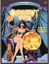 Cover for Die großen Phantastic-Comics (Egmont Ehapa, 1980 series) #35 - Camelot 3000 - Im Bann der Hexenschwester