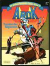 Cover for Die großen Phantastic-Comics (Egmont Ehapa, 1980 series) #36 - Arok - Turnier der Giganten