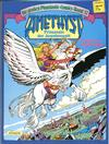 Cover for Die großen Phantastic-Comics (Egmont Ehapa, 1980 series) #37 - Amethyst - Kampf um die Freiheit