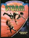 Cover for Die großen Phantastic-Comics (Egmont Ehapa, 1980 series) #38 - Storm - Piratenplanet Pandarve