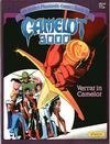 Cover for Die großen Phantastic-Comics (Egmont Ehapa, 1980 series) #40 - Camelot 3000 - Verrat in Camelot
