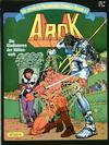 Cover for Die großen Phantastic-Comics (Egmont Ehapa, 1980 series) #41 - Arok - Die Gladiatoren der Höllenwelt