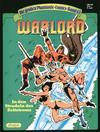 Cover for Die großen Phantastic-Comics (Egmont Ehapa, 1980 series) #43 - Warlord - In den Strudeln des Zeitstroms