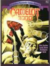 Cover for Die großen Phantastic-Comics (Egmont Ehapa, 1980 series) #44 - Camelot 3000 - Die Suche nach dem Heiligen Gral