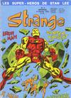 Cover for Strange (Editions Lug, 1970 series) #2