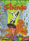 Cover for Strange (Editions Lug, 1970 series) #3